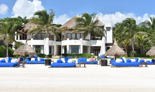 Belmond Maroma Resort & Spa in Riviera Maya Review