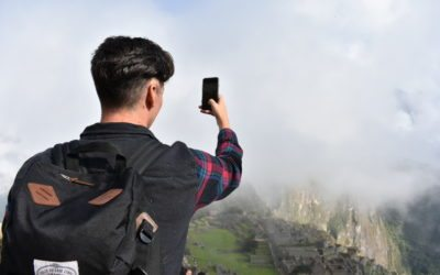 Why TraveLibro is our Top Travel App