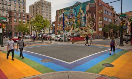 3 Day Lesbian Philadelphia Guide