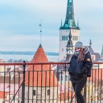 25 Photos of our Helsinki to Tallinn Day Trip