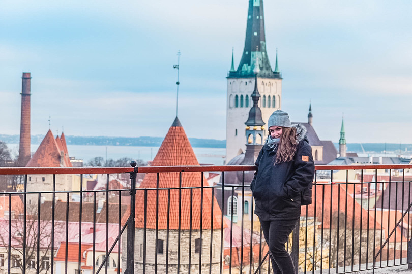 25 Photos of our Helsinki to Tallinn Day Trip