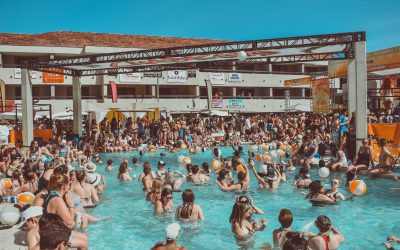 20 Best Lesbian Parties and Lesbian Festivals in the World
