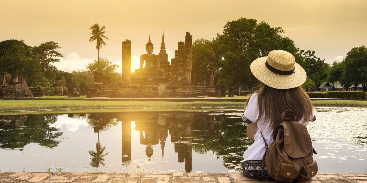 15 Incredible Things To Do in Sukhothai Thailand