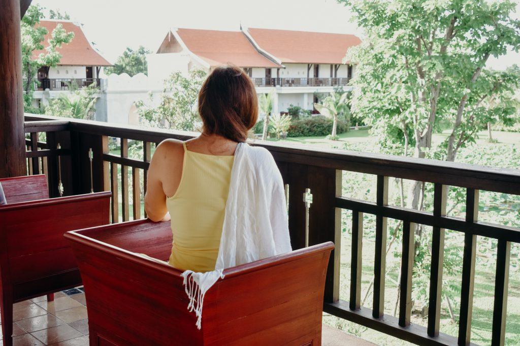 luxury resort Thailand