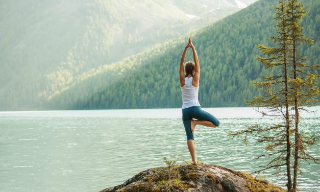 10 Healthy Tips to Keep You on Track During Vacation