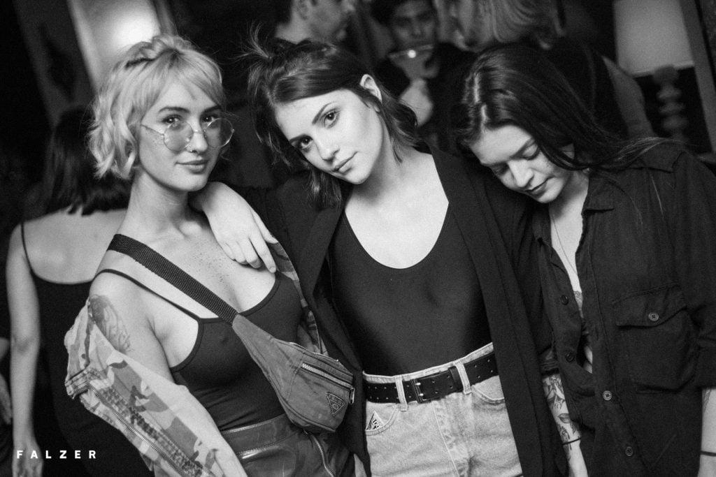 Girls-Lesbian-Bar-Party-in-Sao-Paulo-Brazil