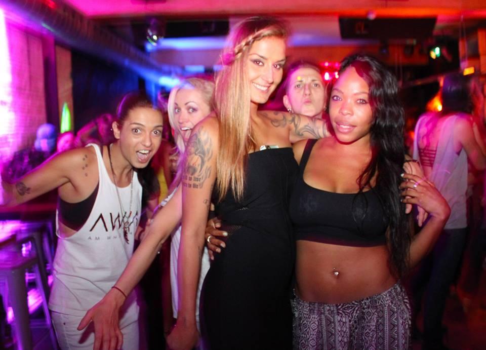 Cubbyhole is new york city's friendliest lesbian bar