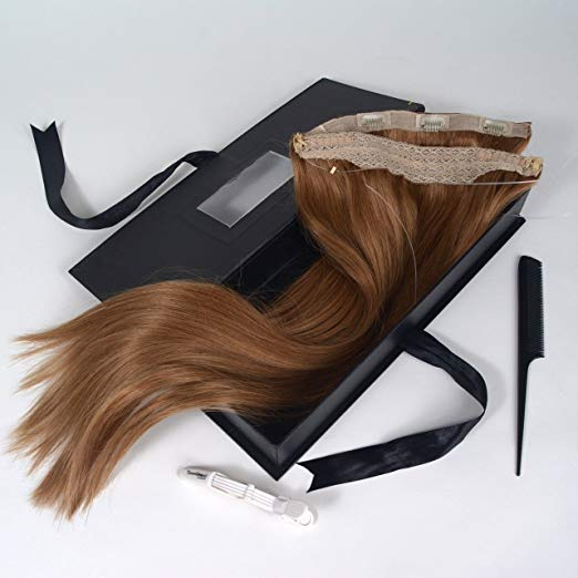 Velo-Hair-Extensions