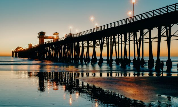 3 LGBT-Friendly Stops on for Your California Road Trip