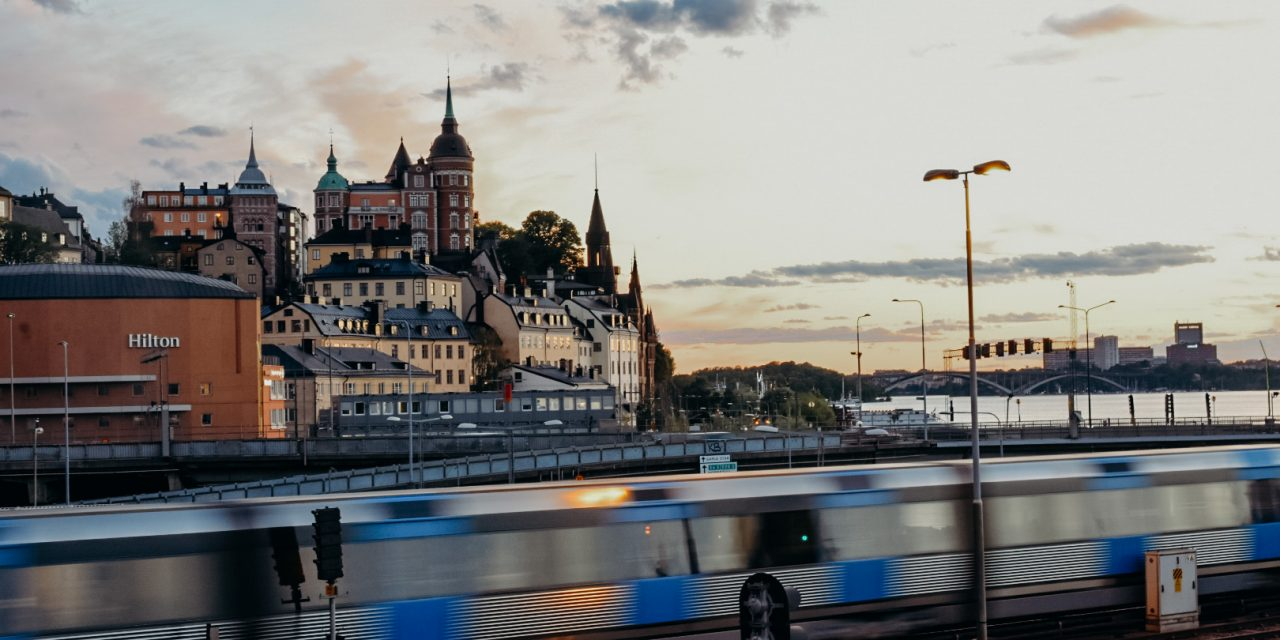What to do in Stockholm, the Lesbian Guide