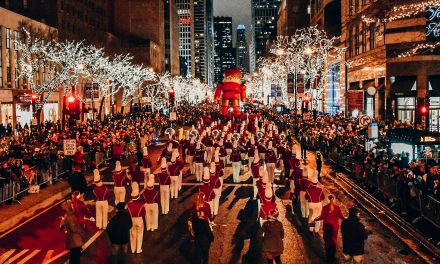 8 Ways to Kickoff Christmas in Chicago