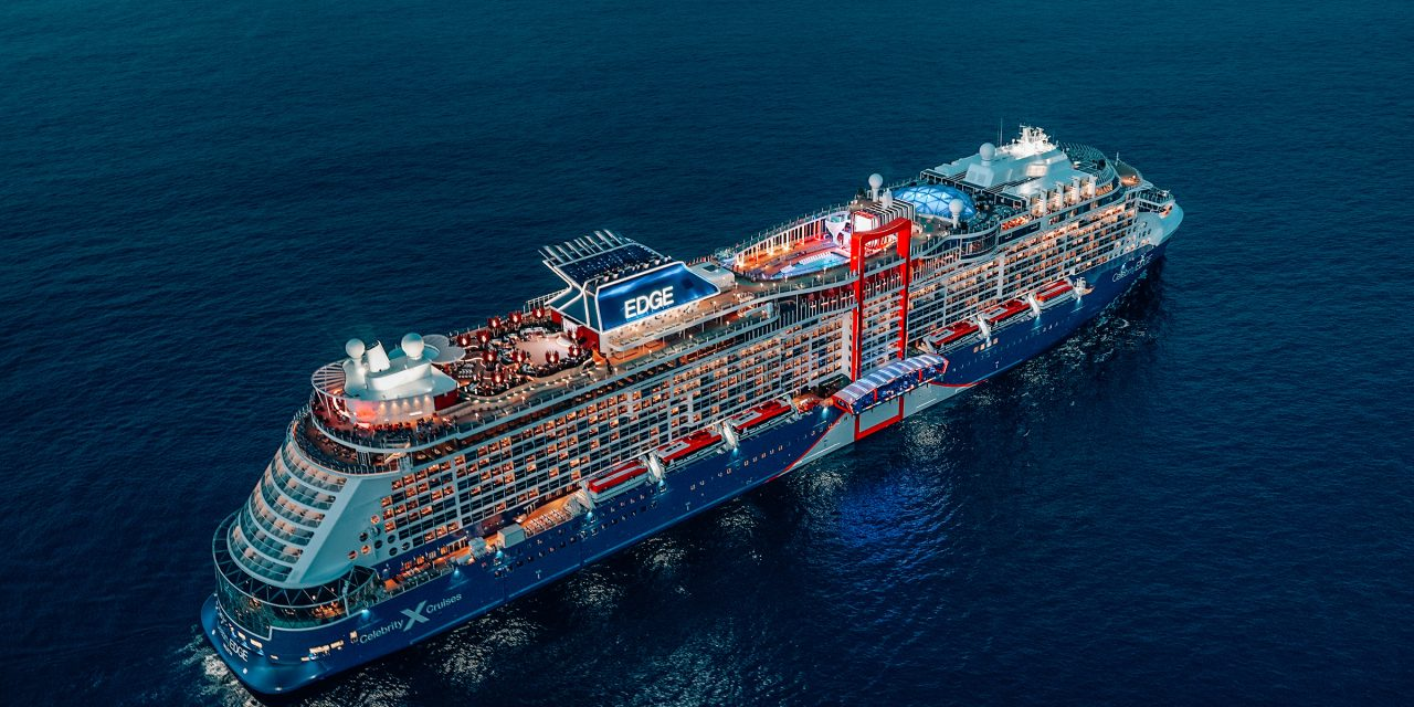 Lesbian Friendly Cruises: Celebrity Edge Review