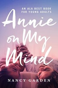 lesbian-book-cover-annie-on-my-mind