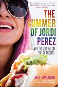 lesbian-books-Summer-Jordi-Perez