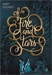 lesbian-book-cover-of-fire-and-stars