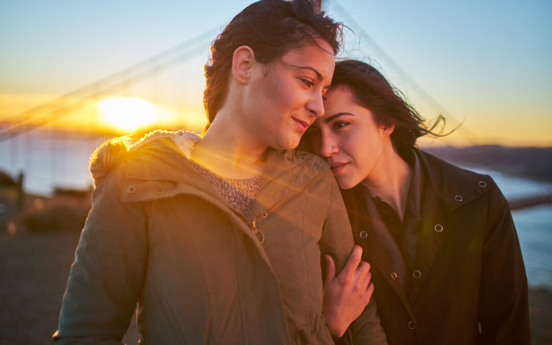 Ultimate Guide to Lesbian Dating Sites to Meet the Girl of Your Dreams