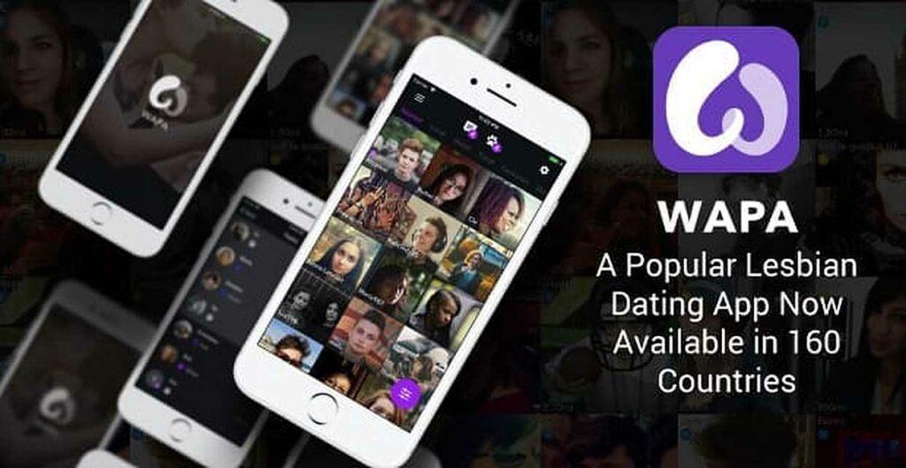 Wapa-lesbian-dating-app