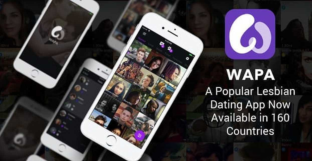 Good lesbian apps