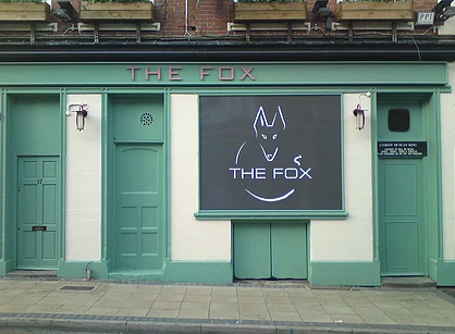 fox-lesbian-bar-Birmingham