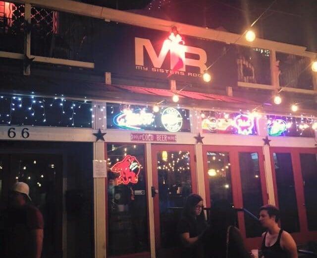 Atlanta-Lesbian-Bar