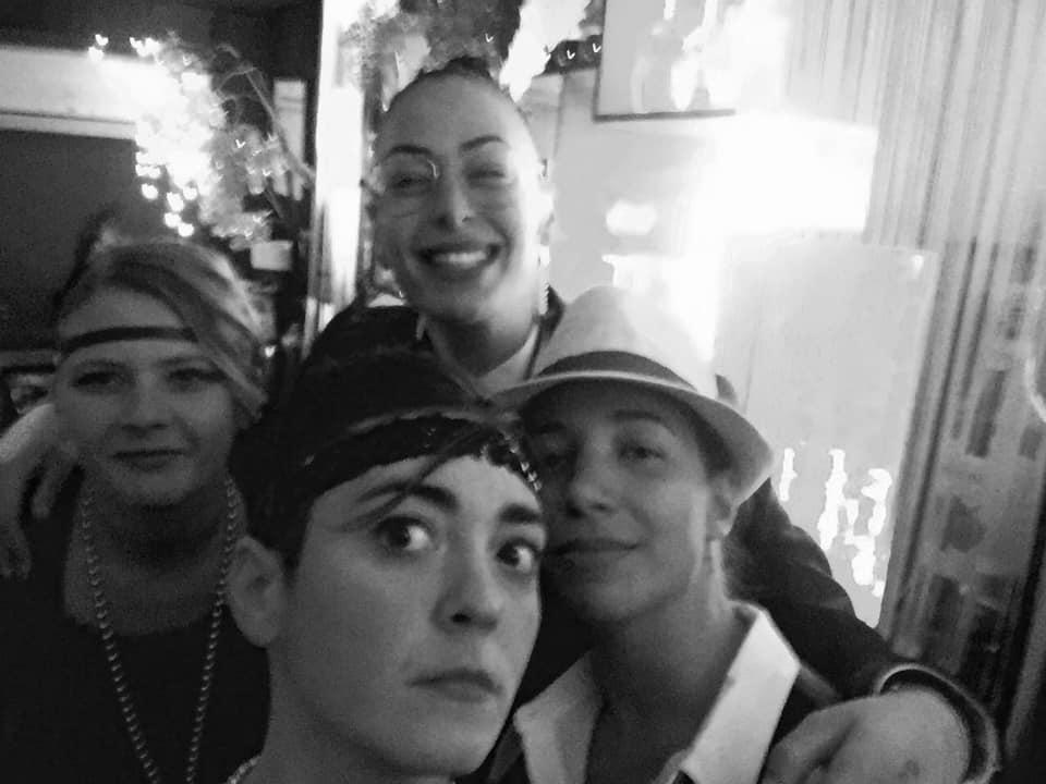 Paris-Lesbian-bar