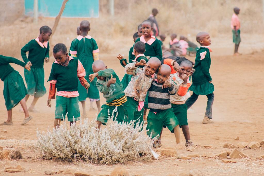 Contiki Kenya