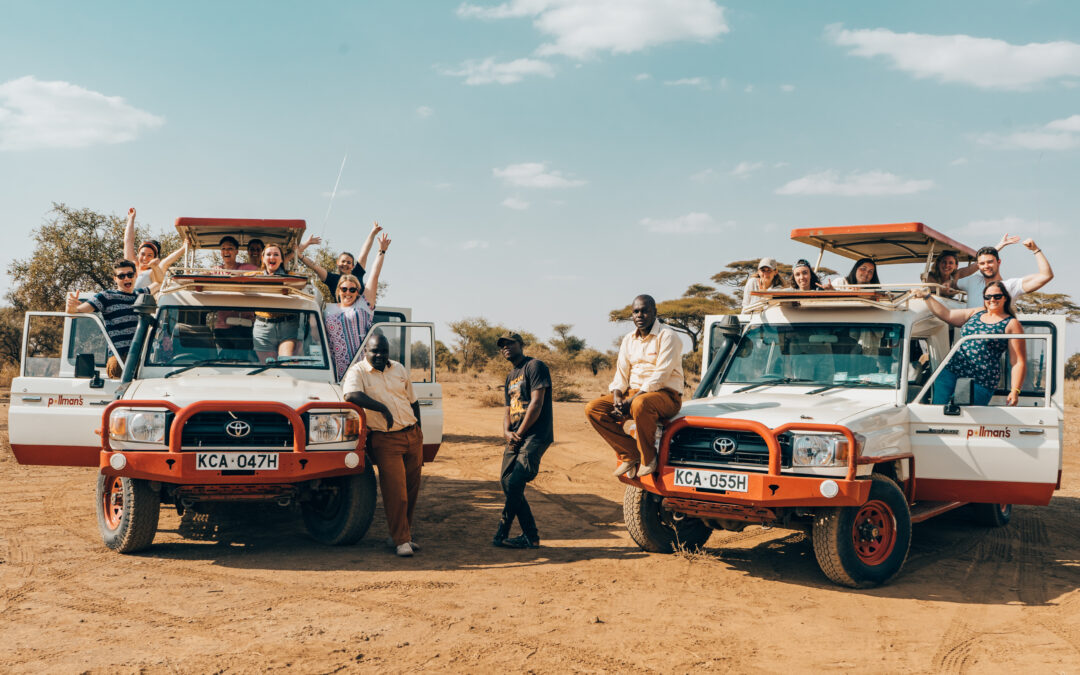 The Ultimate Guide to an African Safari: How to Prepare for Your East African Travel