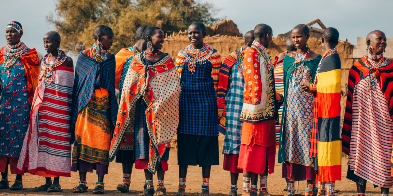 African Village: What it's like visiting the Masai tribe