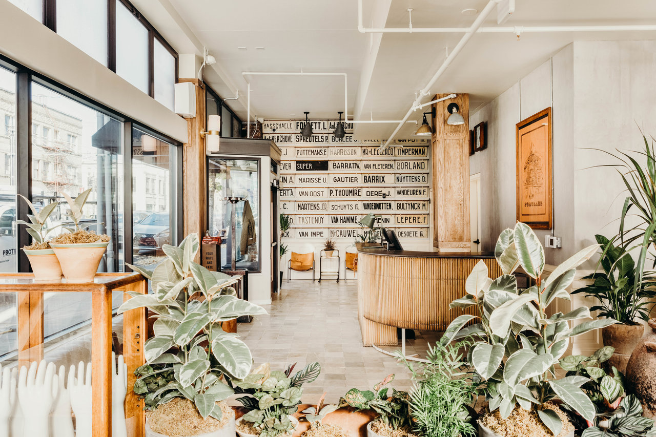 Is Kex Hotel the coolest place to stay in Portland?