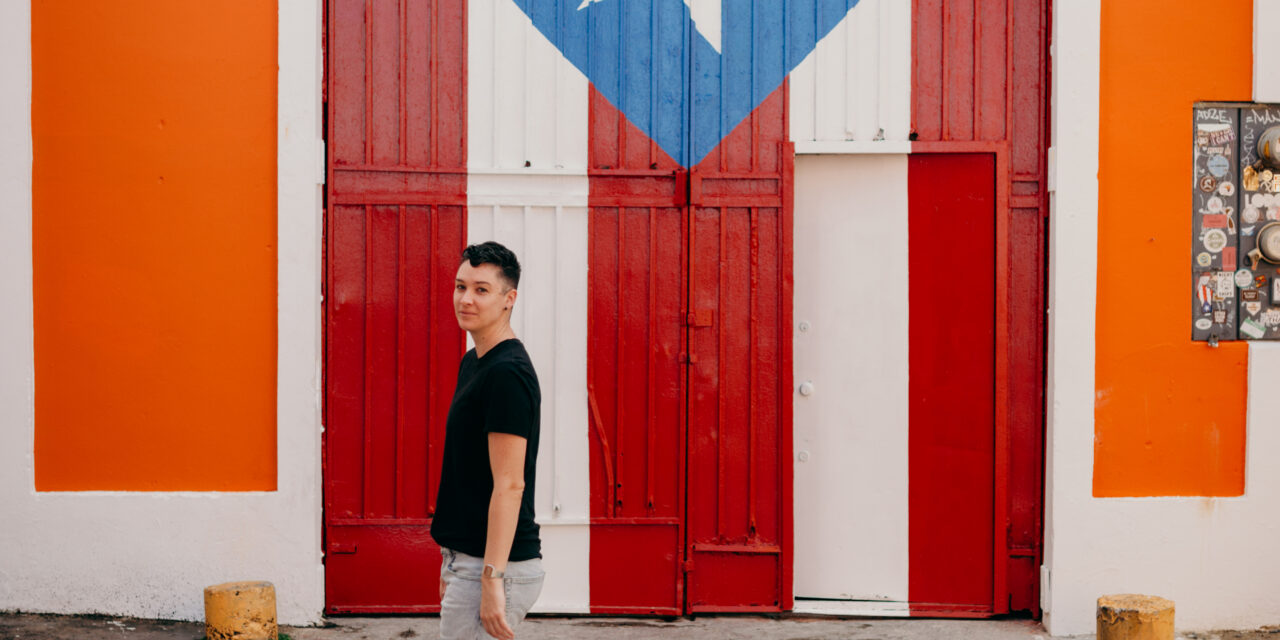 Vacation in Puerto Rico: Why More Lesbian Vacations Should Happen Here