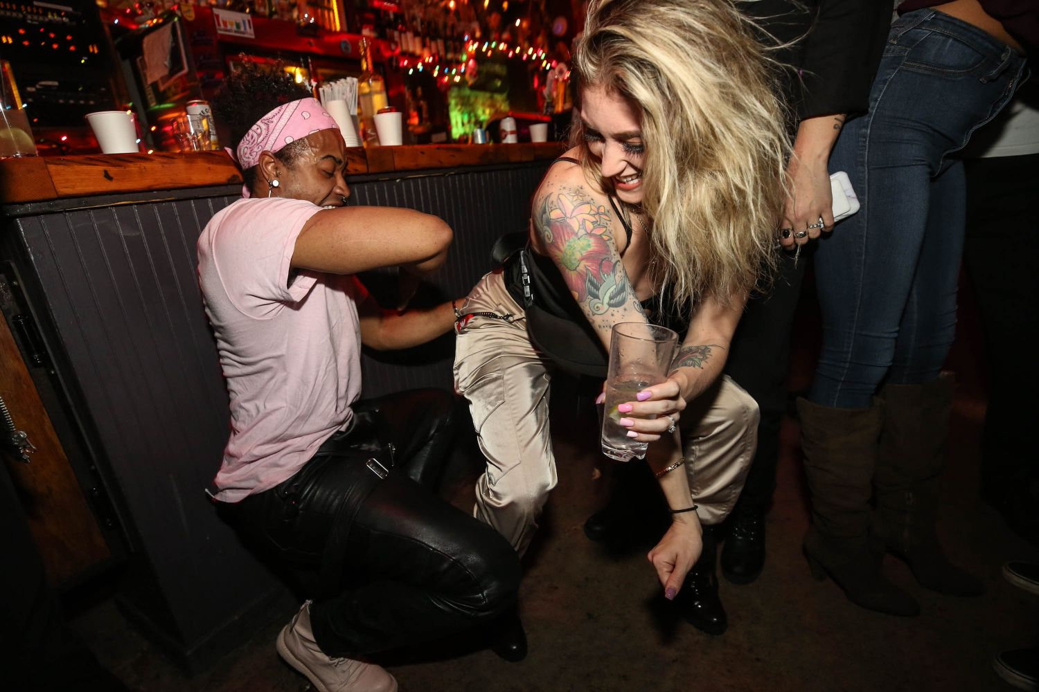 EveryQueer Magazine Launch Party Celebrates with 200 Queers in New York City