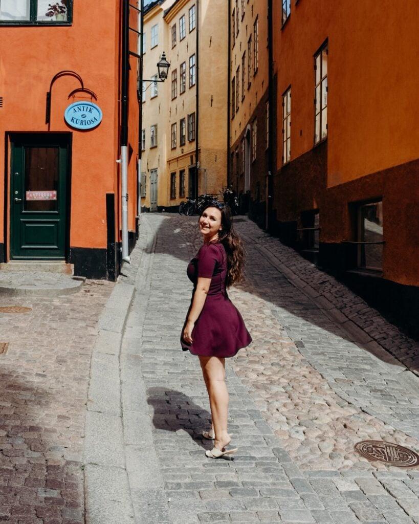 Meg-Stockholm-lesbian-travel